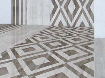 Savoy geometry