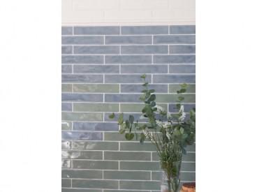 Brick crackle