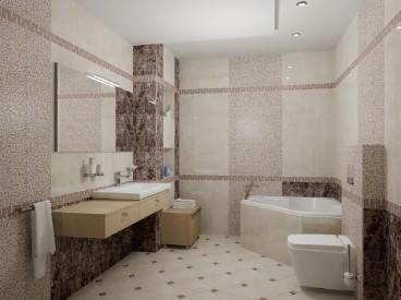 Illyria mosaic
