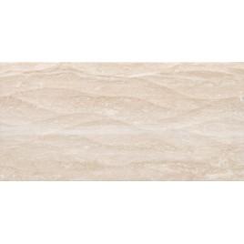 Ривьера Плитка настенная рельефная светлая ПО9РВ004 / TWU09RVR004 24,9х50