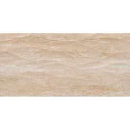 Ривьера Плитка настенная рельефная темная ПО9РВ404 / TWU09RVR404 24,9х50