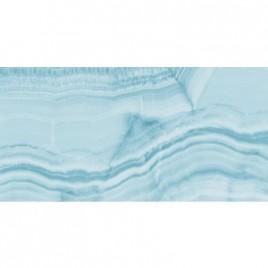 Плитка настенная Калипсо темная голубая