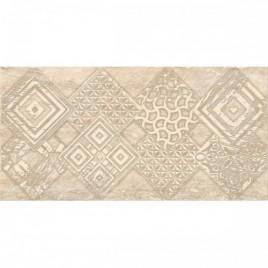 Ascoli Декор Beige geometria 31,5х63