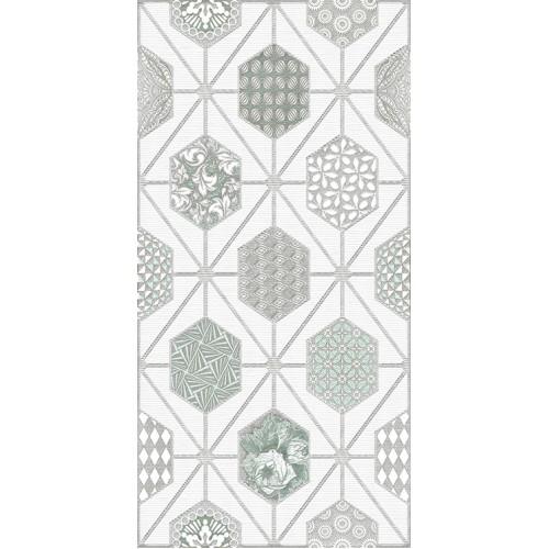 Devore Декор Light geometria 31,5х63