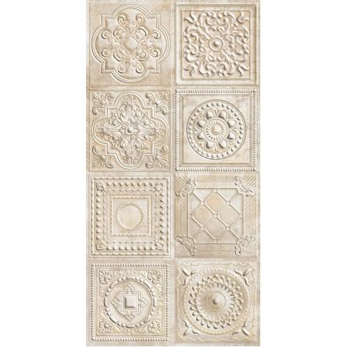 Idalgo Декор Toledo Crema 31,5х63