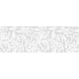 Pandora Декор Charm белый (C-PD2S051) 20х60