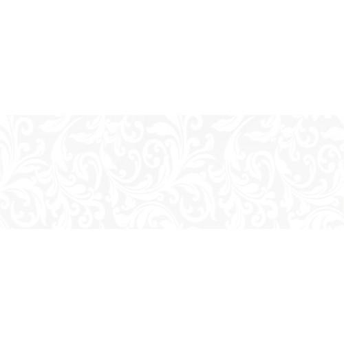 Pandora плитка настенная Узор белая (C-PDS052R) 20х60