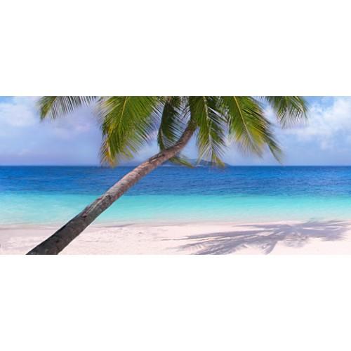 Relax Декор Пальма (низ) (RX2G133DB) 20х44