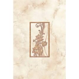 Siesta Декор светло-бежевый (SI2K301) 20x30