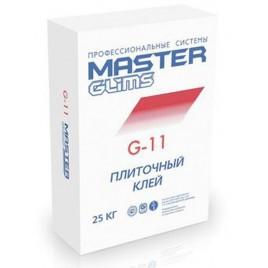 GLIMS-G 11 Клей для плитки (25 kg)