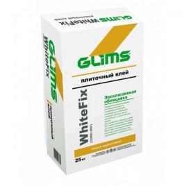 GLIMS-WhiteFix Клей белый (25 kg)