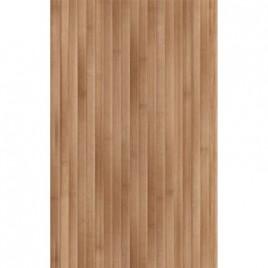 Плитка настенная Бамбук коричневая Н77061