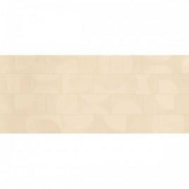 Bella Плитка настенная  светлая  02 25х60
