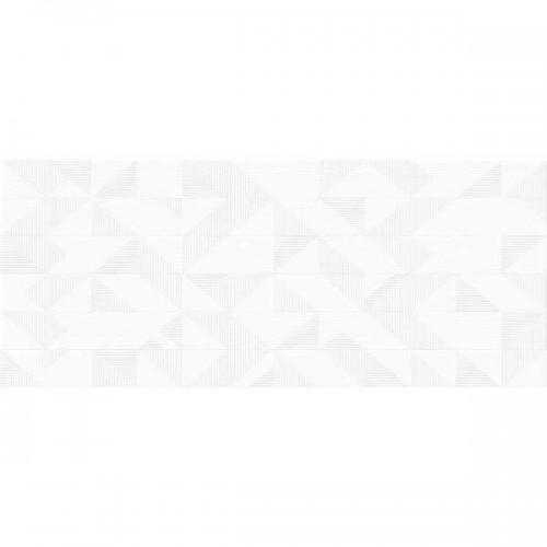 Bianca white Плитка настенная 02 25х60