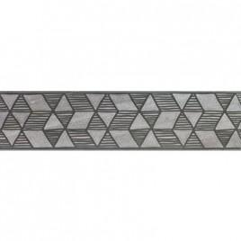Керамогранит Arkona grey light светло-серый PG 05 v2 15х60