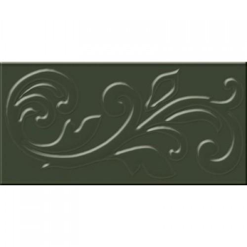 Керамогранит Moretti green зеленый PG 02 10х20