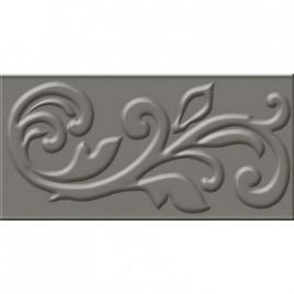 Керамогранит Moretti grey серый PG 02 10х20
