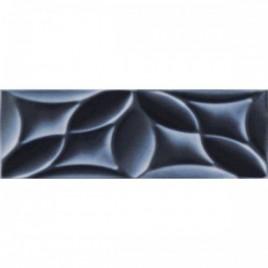 Marchese blue Плитка настенная 02 10х30
