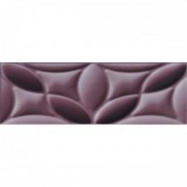 Marchese lilac Плитка настенная 02 10х30