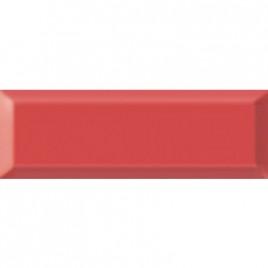 Metro red 01 Плитка настенная 10x30