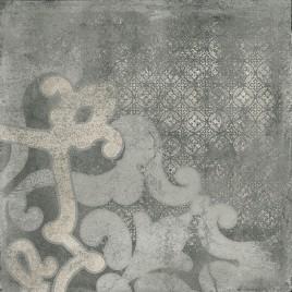 Cemento Декор G-901/MR/d01/60x60 темно-серый