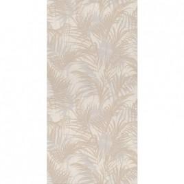11135R плитка настенная Тропикаль листья беж