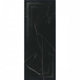 Алькала черный панель 7201 20х50