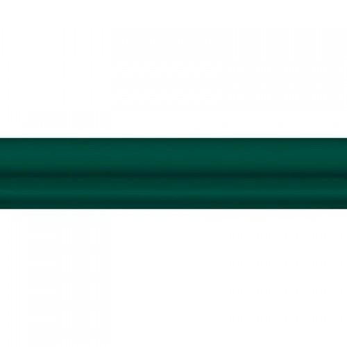 BLD035 Бордюр Клемансо зеленый багет