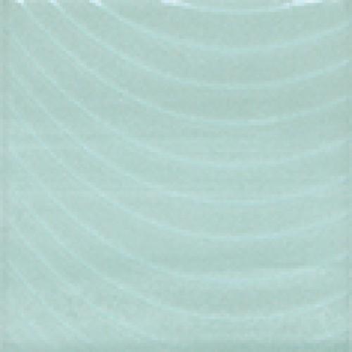 Маронти Вставка напольная голубой 330557 10х10