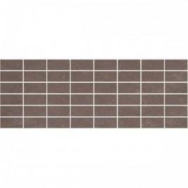 Орсэ Декор коричневый мозаичный MM15111 15х40