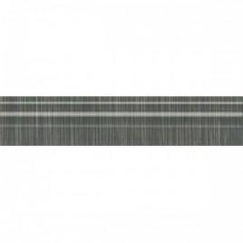 Пальмовый лес Бордюр Багет коричневый BLE013 25x5,5