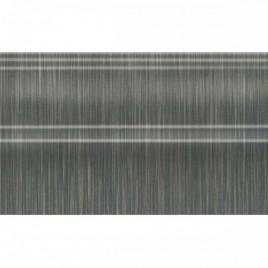 Пальмовый лес Плинтус коричневый FMB019 25x15
