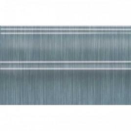 Пальмовый лес Плинтус синий FMB018 25x15