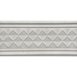 Пикарди Бордюр структура серый LAA003 15х6,7
