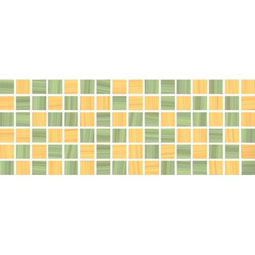 Салерно Декор мозаичный 17115043 15х40