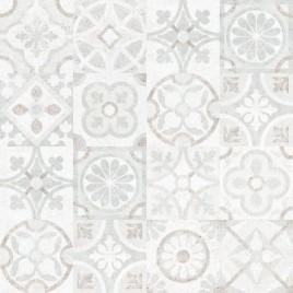 Керамогранит Сонора 7Д серый