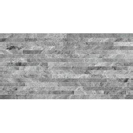 Монтана 1 Керамогранит светло-серый 30х60