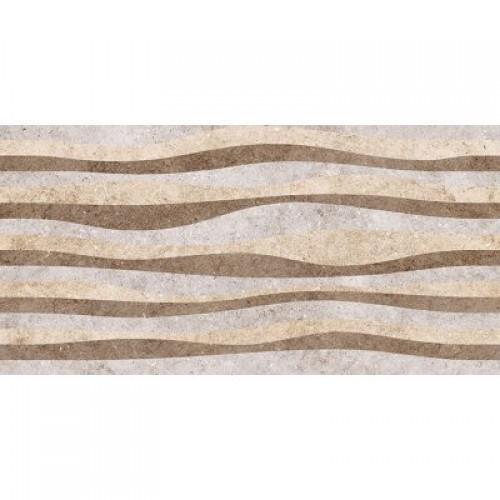 Плитка настенная Болонья 1 тип 1 волна