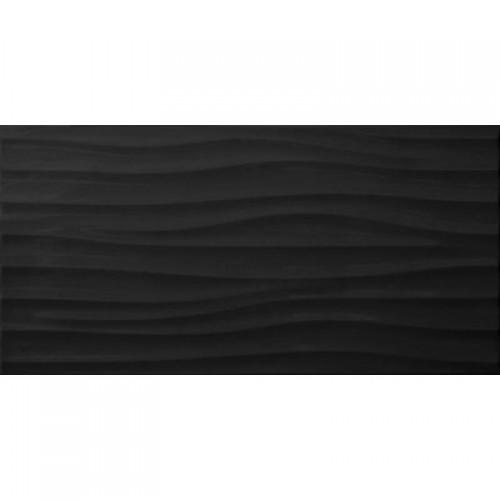Плитка настенная Дюна 5Т черный