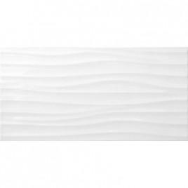 Плитка настенная Дюна 7С белый