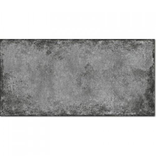 плитка настенная Мегаполис 1Т темно-серый