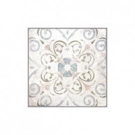 Плитка настенная Порто 7Д декоративный микс