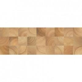 Плитка настенная Шиен 6Д темно-бежевый
