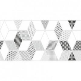 Плитка настенная Тренд 7 тип 2 белая