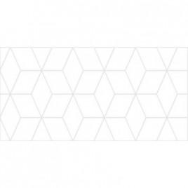 Плитка настенная Тренд 7С белая