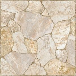 Баден Керамогранит серый 6046-0151 45х45