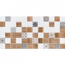 Декор 2 Астрид белый (1041-0239)