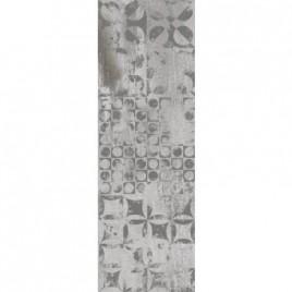 Декор Грей Вуд серый (7364-0001)