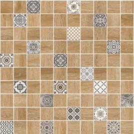 Декор мозаика Астрид натуральный (5032-0290)