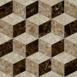 Декор напольный Скольера геометрия(6046-0350)